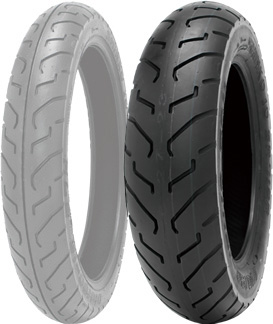 SR712 【140/90-15 M/C 70H TL】 タイヤ