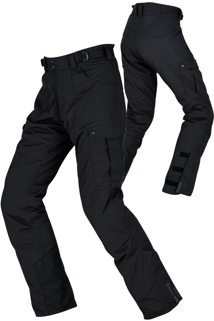 RSY549 WP Cargo Over Pants