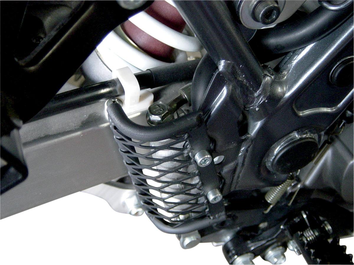 【MOOSE RACING】後煞車主缸護蓋 [1731-0247] - 「Webike-摩托百貨」