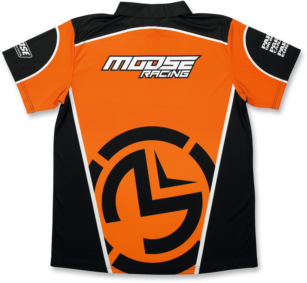 【MOOSE RACING】Pit襯衫 [3040-2332] - 「Webike-摩托百貨」