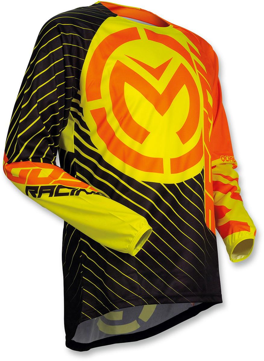 【MOOSE RACING】Qualifier 青少年 越野車衣 [2912-1572] - 「Webike-摩托百貨」