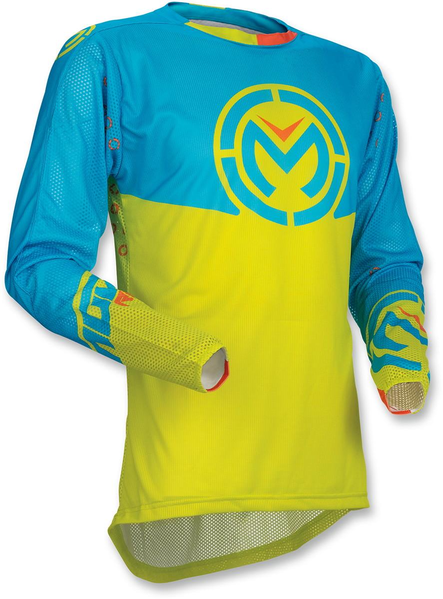【MOOSE RACING】Sahara 越野車衣 [2910-4573] - 「Webike-摩托百貨」