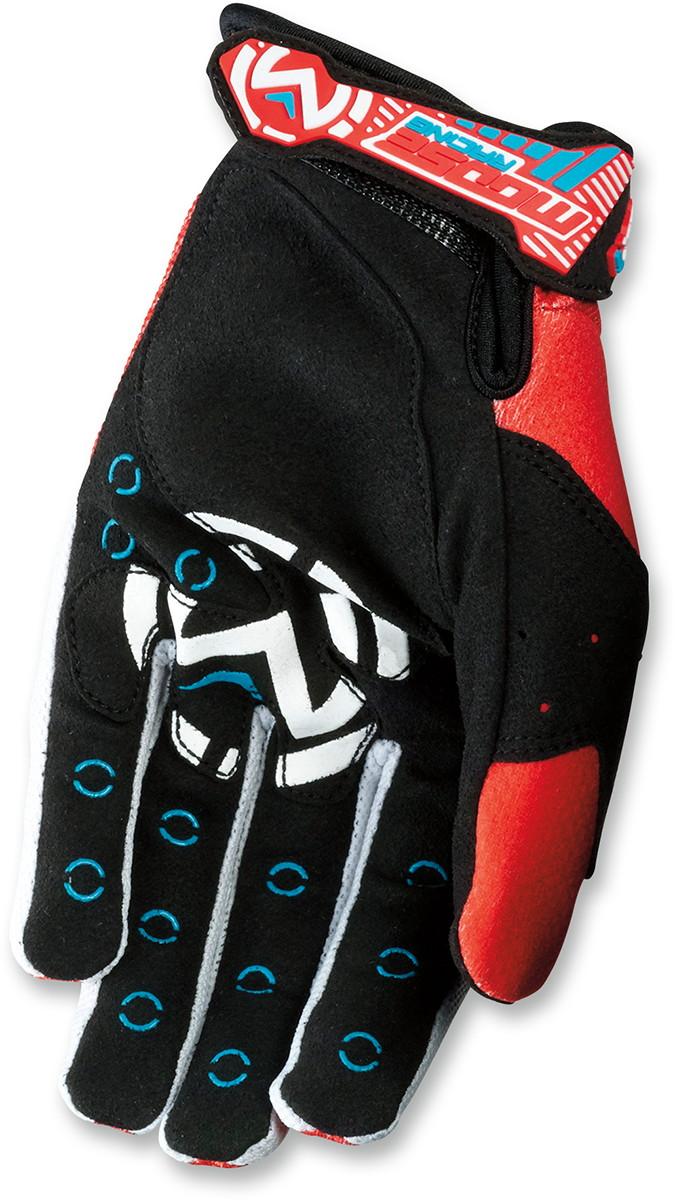 【MOOSE RACING】MX1 手套 [3330-4488] - 「Webike-摩托百貨」