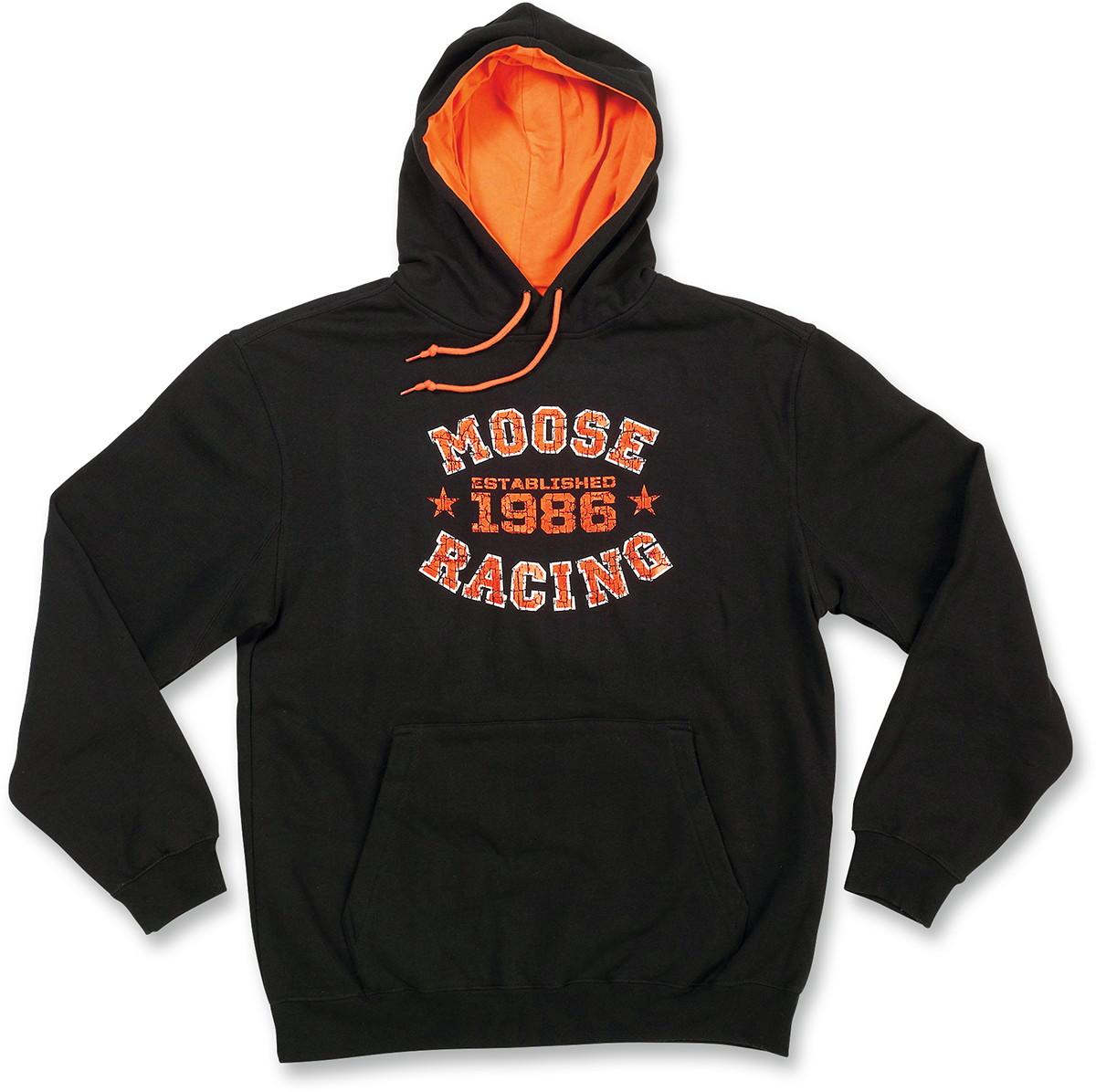 【MOOSE RACING】帽T [3050-4187] - 「Webike-摩托百貨」