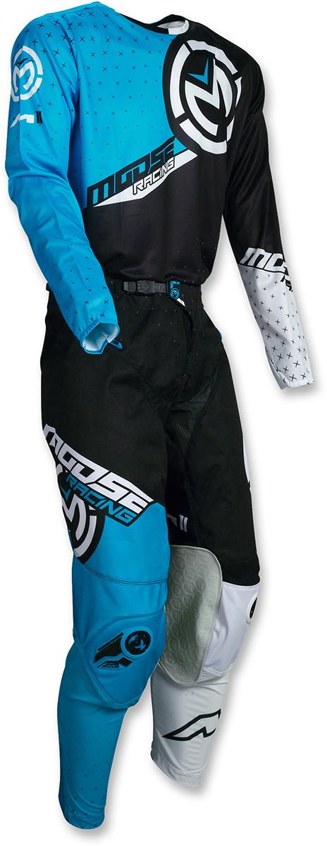 【MOOSE RACING】M1 越野車衣 [2910-4495] - 「Webike-摩托百貨」