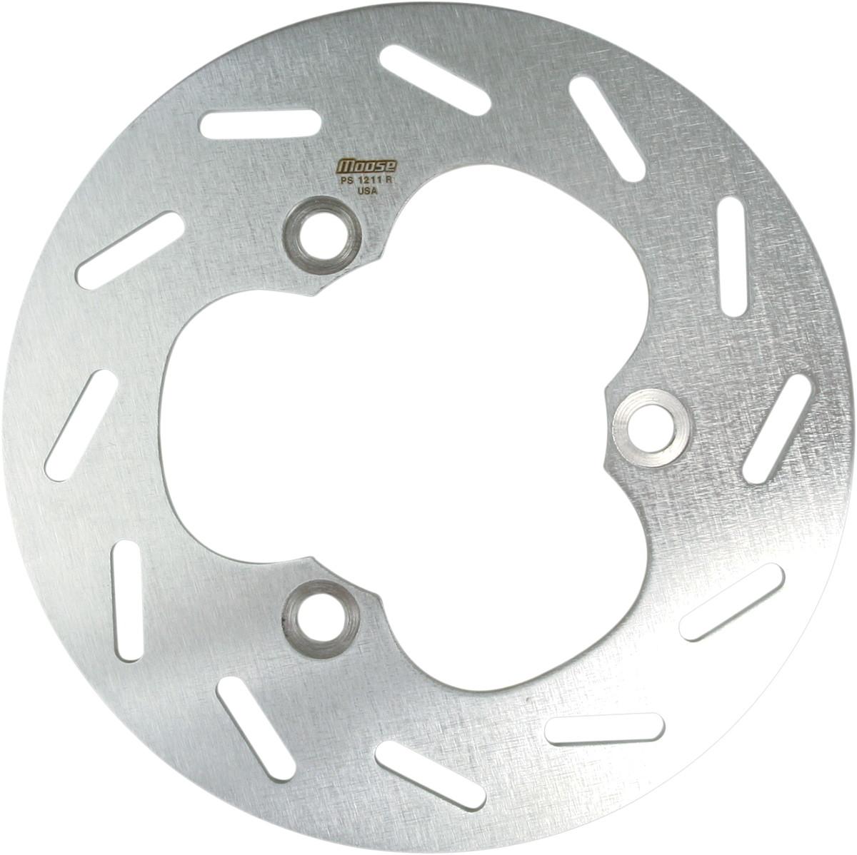 【MOOSE RACING】維修用煞車碟盤 [1711-0226] - 「Webike-摩托百貨」