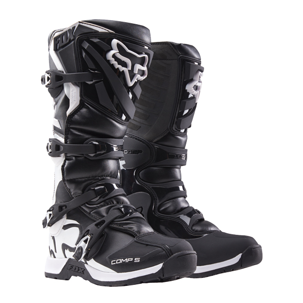 YOUTH COMP5 BOOTS