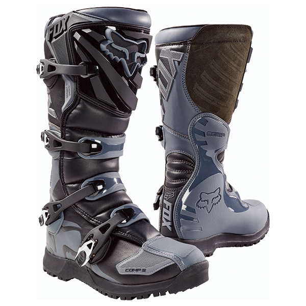 COMP5 OFFROAD BOOTS