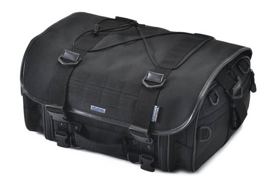Day Touring Seat Bag 20-28L