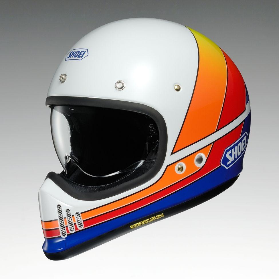 EX-ZERO EQUATION Helmet [Reserve Items]