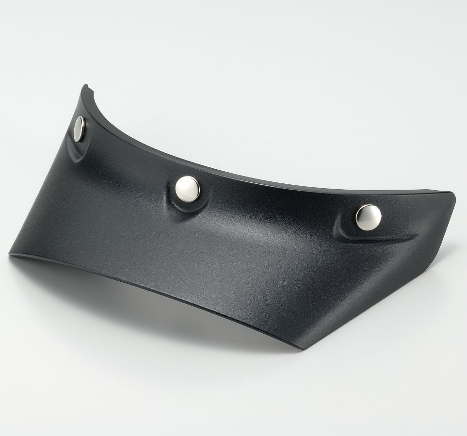 V-480 Visor [Optional Repair Parts]