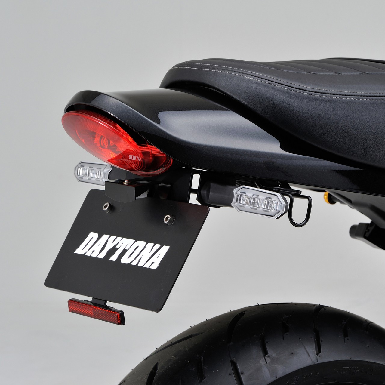 【DAYTONA】Kit Pemberantasan Fender - Webike Indonesia