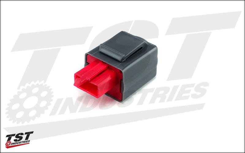 Led Blinker Relay Adjustable 2pin