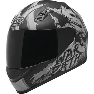 SPEED AND STRENGTH スピードアンドストレングスSS700 War Path Helmet フルフェイスヘルメット