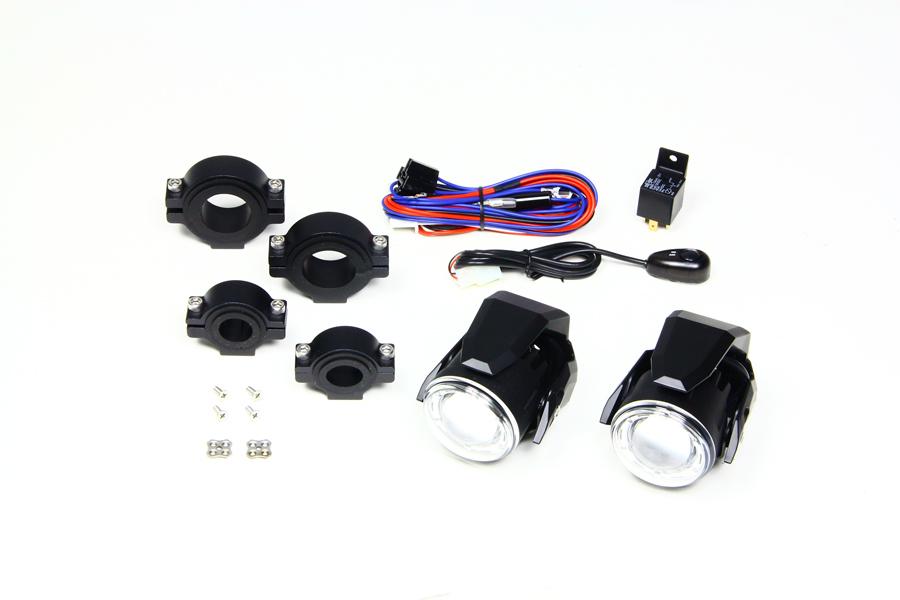 LED Driving Lamp Set