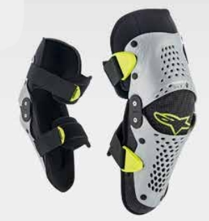 YOUTH SX-1 KNEE PROTECTOR