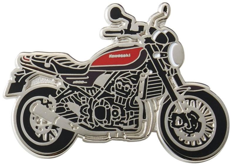 Pin Badge (Z900RS)
