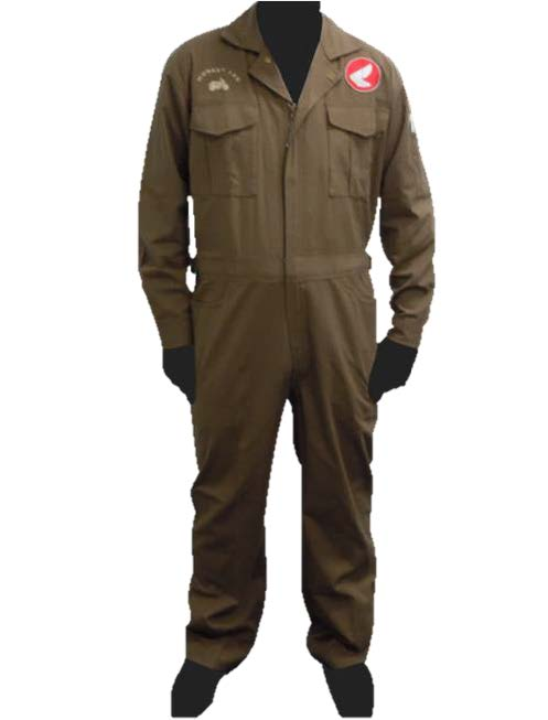 MONKEY 125 Coverall Jumpsuit