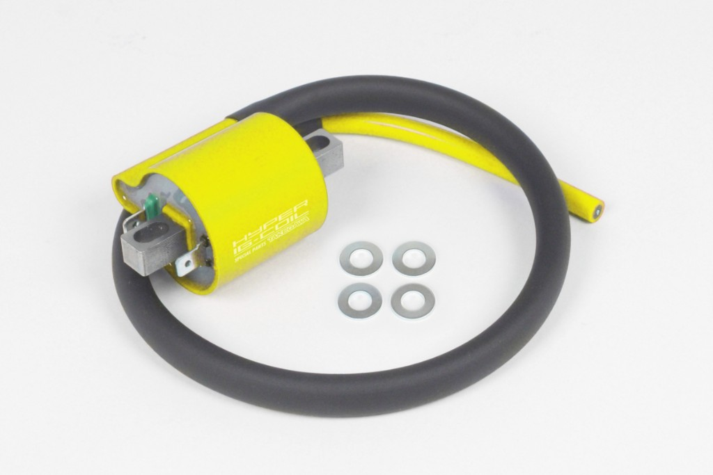 Hyper Ignition Coil
