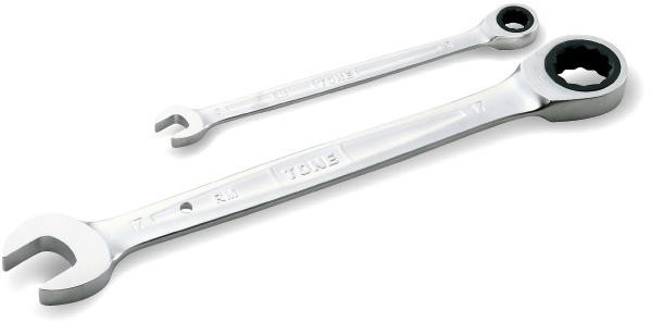 RM-08 Ratchet Glasses Wrench 8 x 8