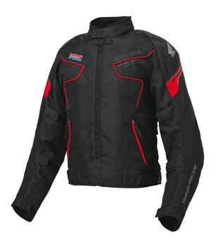 [HRC] Gray Slider Jacket