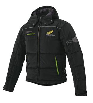 MOTO Warmer Jacket