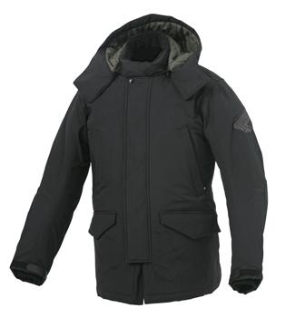 Padding Middle Jacket