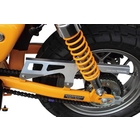 Aluminum Chain Guard