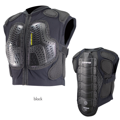 SK-696 CE Body Protection Inner Vest Ladies