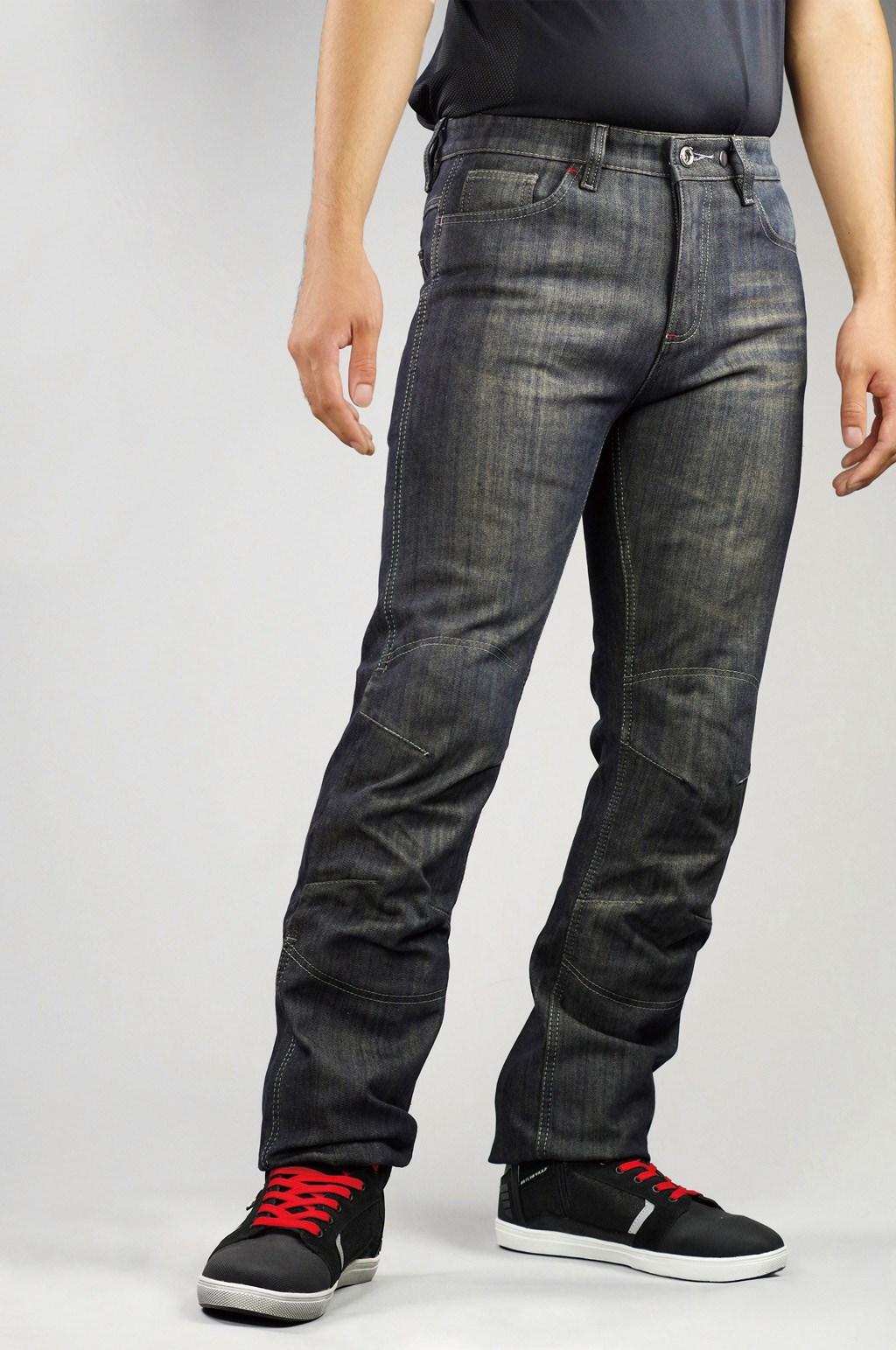 【KOMINE】WJ-932R 女用防風保暖牛仔褲 - 「Webike-摩托百貨」