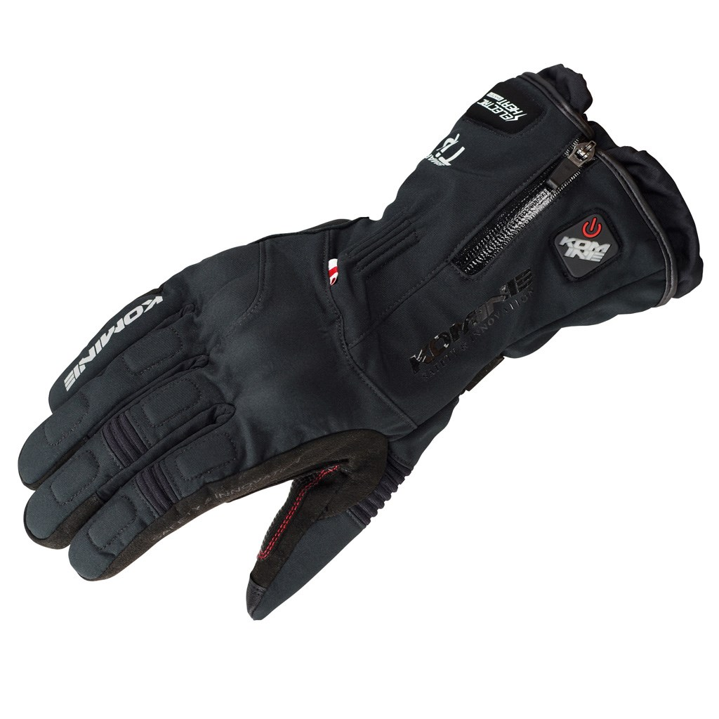 EK-205 Advanced Protect Electric Gloves