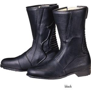 520 Wide Boots KOMINE