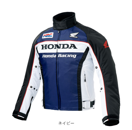 [HRC] Winter Graphic Blouson