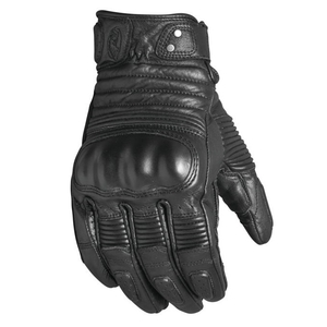 RSD Roland Sands Design ローランドサンズ【アウトレットセール対象商品】Design Men's Berlin Leather Gloves【特価商品】