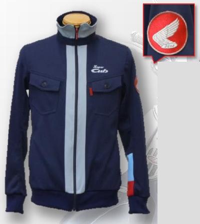 HONDA x SHINICHIRO ARAKAWA C125 Casual Jacket