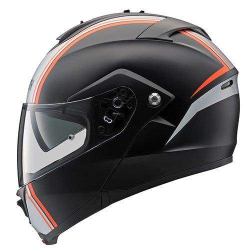 YJ-19 ZENITH Graphic Helmet