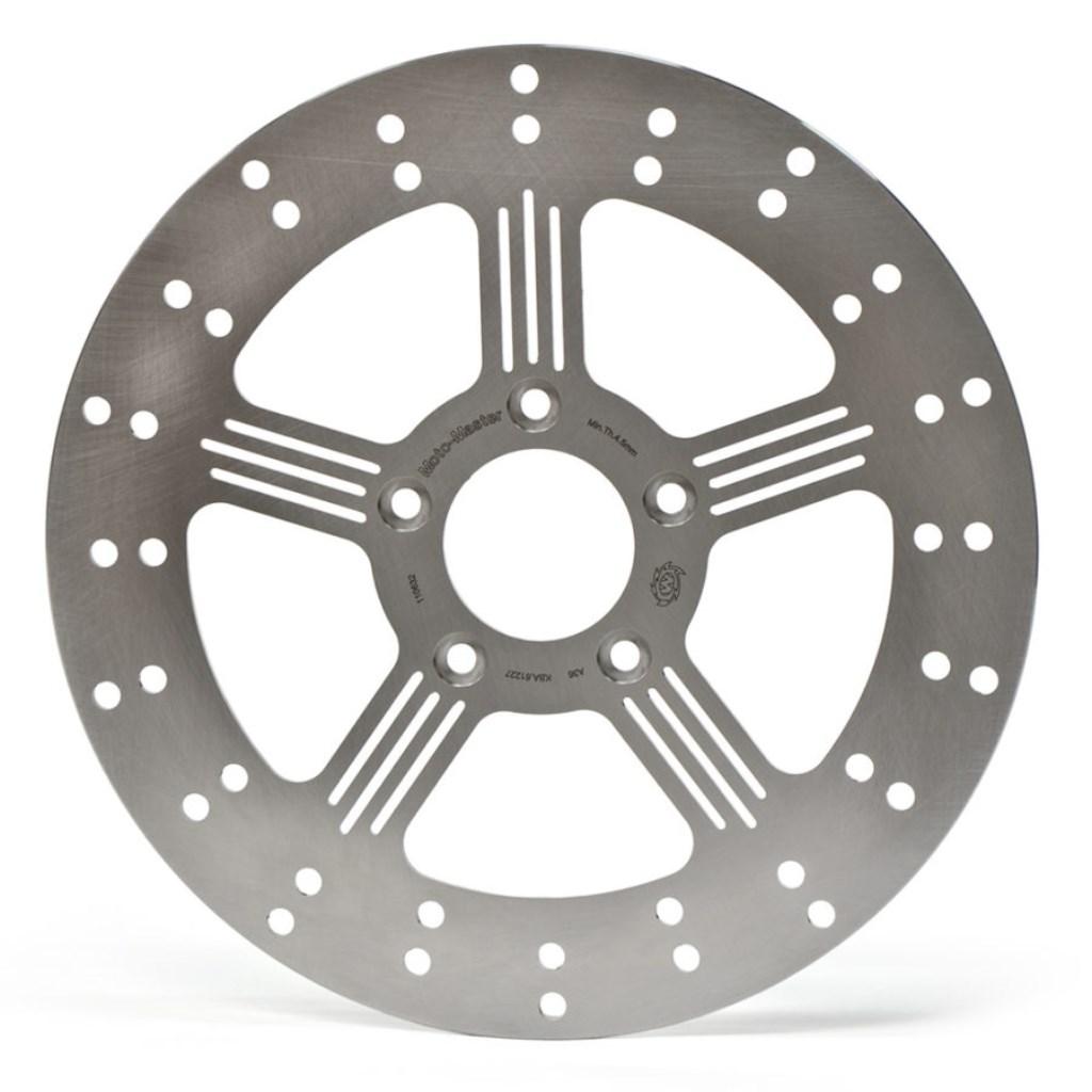 ADRIAN Premium Brake Rotor