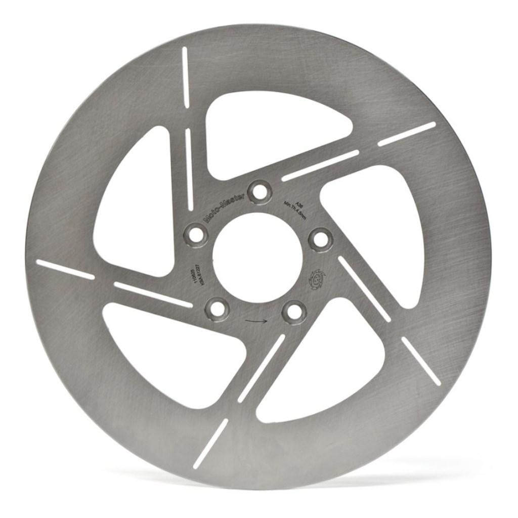 TULSA Premium Brake Rotor