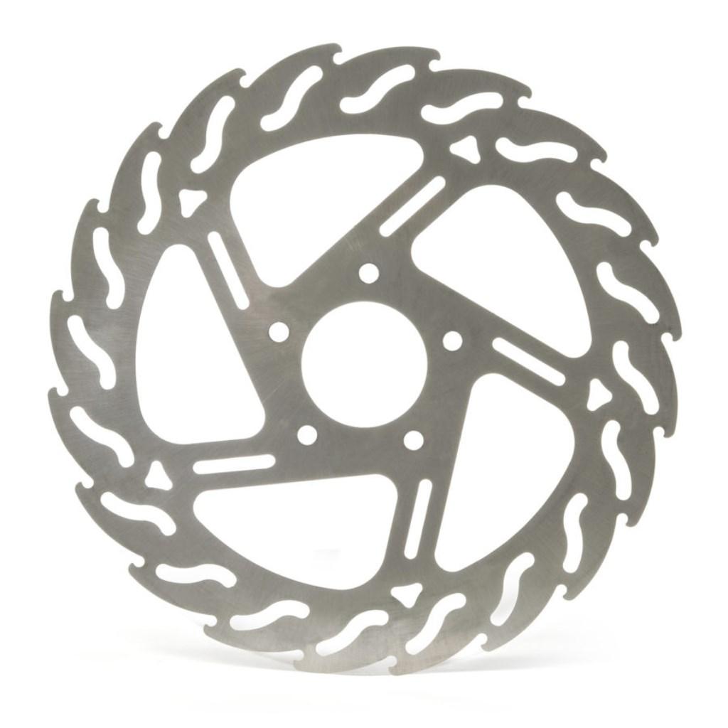 FLAME Premium Brake Rotor