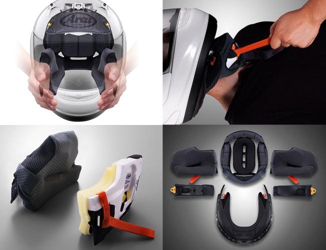 【Arai】AstroIQ Pedrosa-GP 安全帽 - 「Webike-摩托百貨」