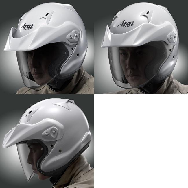 【Arai】CT-Z 安全帽 - 「Webike-摩托百貨」