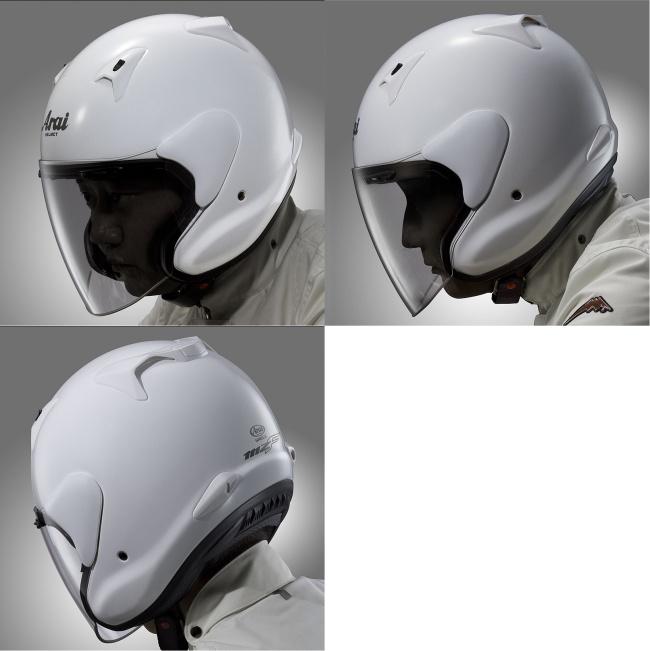 【Arai】MZ-F XO 安全帽 - 「Webike-摩托百貨」