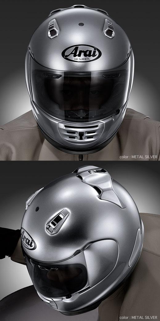 【Arai】RAPIDE-IR BASE安全帽 - 「Webike-摩托百貨」
