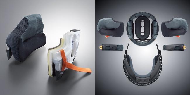 【Arai】【買就送】RAPIDE-IR 安全帽 送活動商品 - 「Webike-摩托百貨」