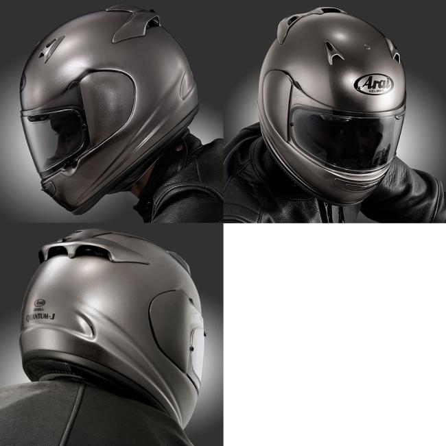 【Arai】QUANTUM-J Eternal 安全帽 - 「Webike-摩托百貨」