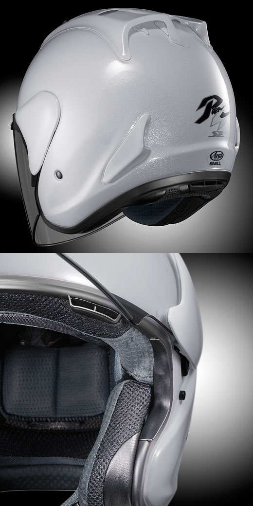 【Arai】SZ-RAM4 安全帽 - 「Webike-摩托百貨」