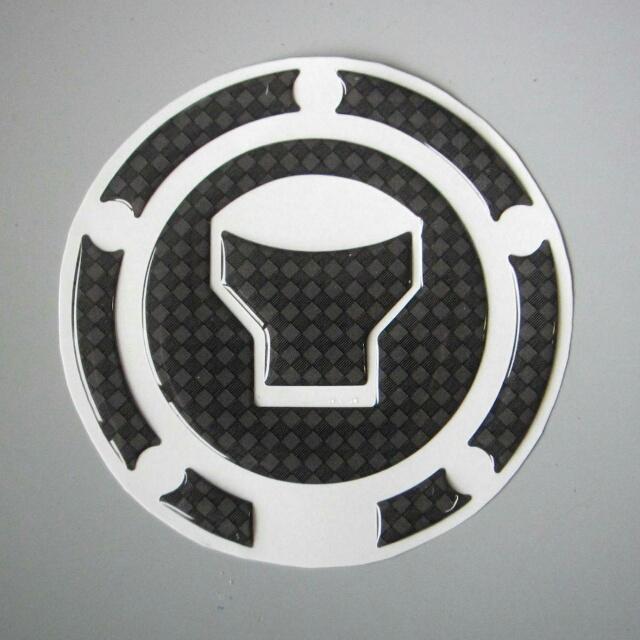 Keiti Fuel Cap Pad
