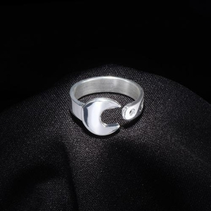 Rouille ルイユROUILLE RING 925 SILVER(ルイユ リング 925 シルバー)