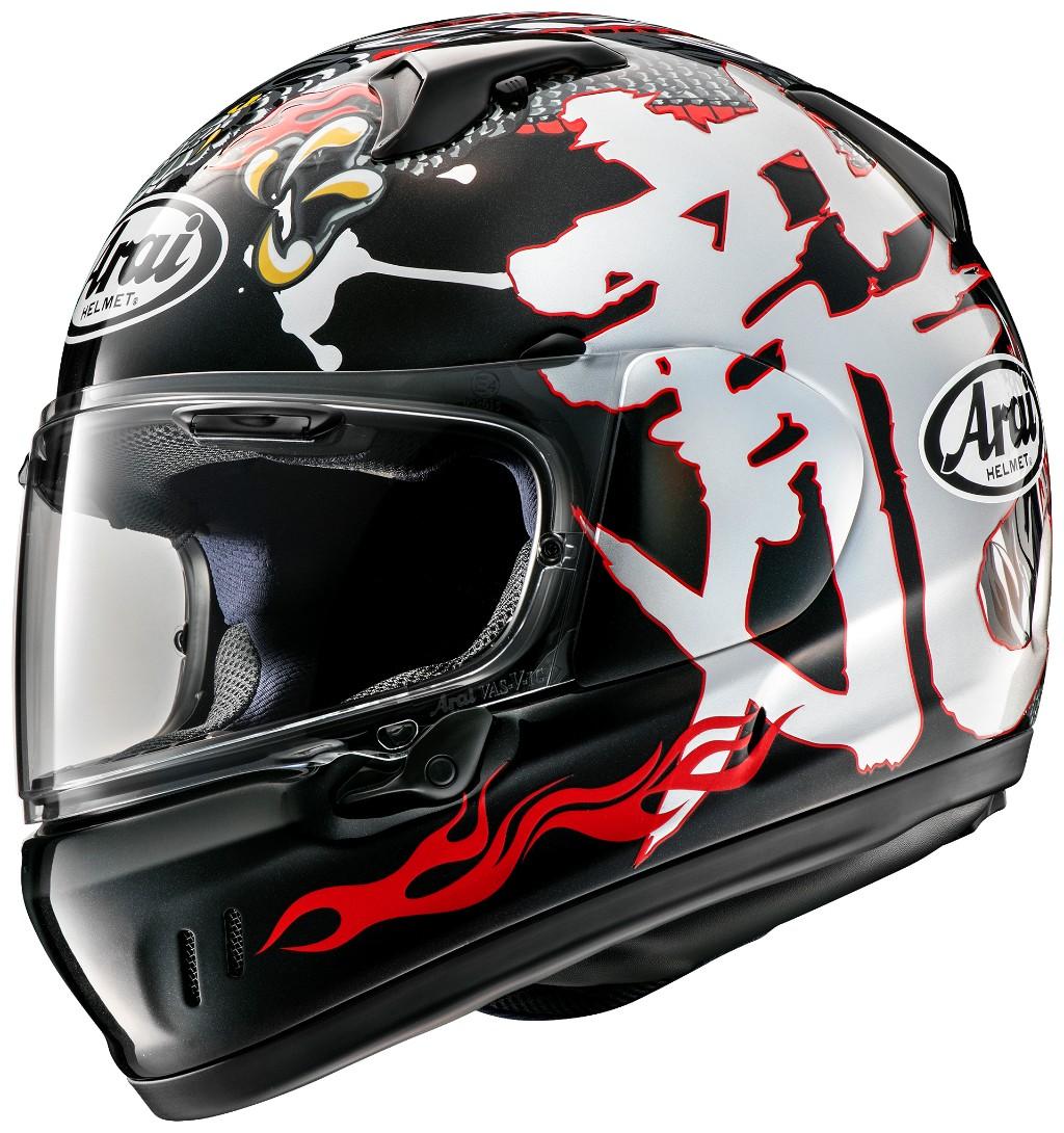 XD DRAGON [X Dee Dragon ] Helmet