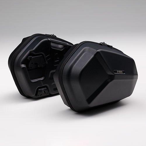 Aero Side Case Set